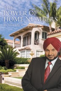 The Power of Numbers book by Jesse Kalsi
