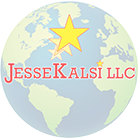Jesse Kalsi Astronumerology Logo